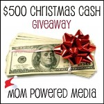 Bloggers Wanted: Christmas Cash Announcement