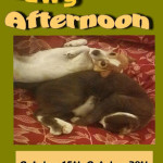 Guest Post: Dawgz Dayz Afternoon Giveaway – Over