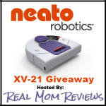 Bloggers Wanted: Neato XV-21 Vacuum Cleaner