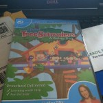 Rachel & The TreeSchoolers DVD & CD Review