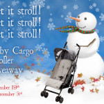 Let it Stroll Giveaway Event – Over