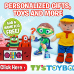 Ty's Toy Box Cyber Monday Sale