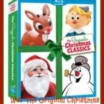 The Original Christmas Classics DVD Box Set Giveaway – Over