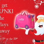 Trunki Giveaway – Over