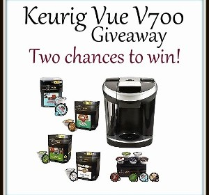 Bloggers Wanted: Seeing Double Keurig Event