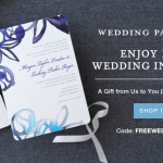 Ten Free Save the Date Cards