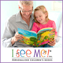 I See Me Personalized Storybooks for Kids