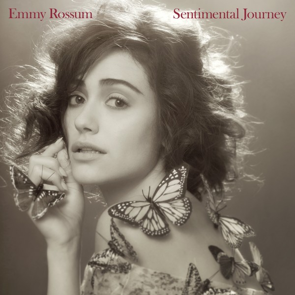 Sentimental Journey by Emmy Rossum Review