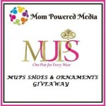 MUPS Shoes Giveaway – Over