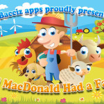 Interactive Songbook – Old MacDonald Review