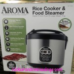 Aroma Housewares Review