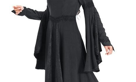 Renaissance Style Dresses from Holy Clothing