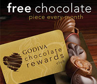 Godiva-Rewards-Card