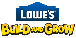 Free Kids Crafts at Lowes