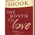 One Month To Love Book Review