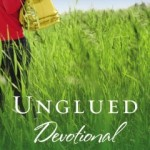 Unglued Devotional Book Review