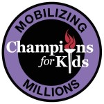 Champion For Kids Pack A Sack Project #CBias