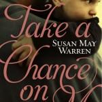 Take A Chance On Me Book Tour