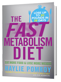 The Fast Metabolism Diet Mommy Party