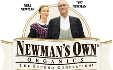 Tasty Treats & Snacks from Newman's Own Organics