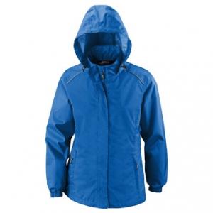 Shoplet Promos Ash City Jacket Review