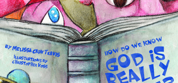 How Do We Know God Is Really There Book Review