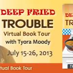 Deep Fried Trouble Virtual Tour