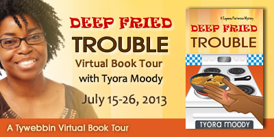 Deep Fried Trouble Virtual Tour