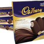 Cadbury Ice Cream Bars High Tea Party
