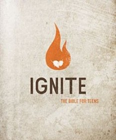 NKJV Ignite The Bible for Teens Review