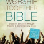 NIV Worship Together Bible Review