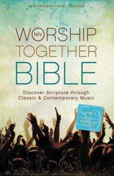 NIV Worship Together Bible Review