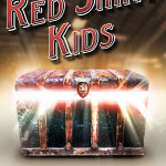 Red Shirt Kids Book Review