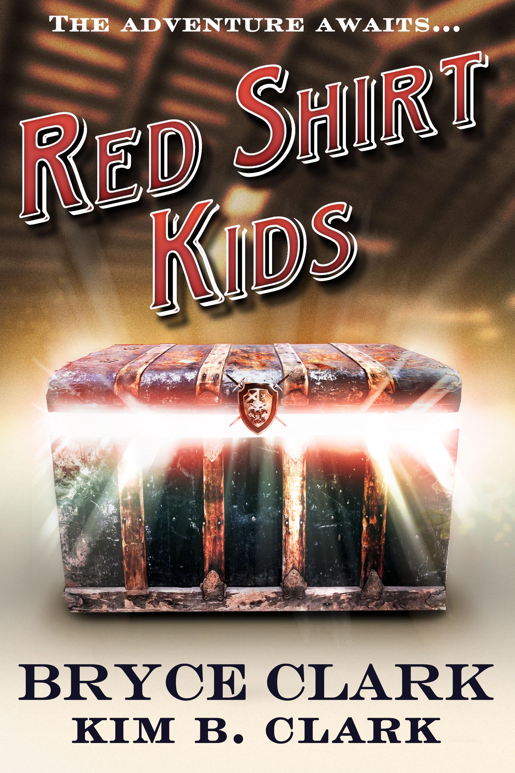 Red-Shirt-Kids