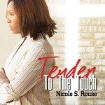 Tender To The Touch Book Tour
