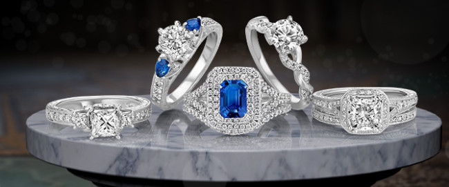The Evolution of Wedding Jewelry