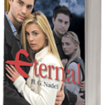 Eternal: A YA Paranormal Thriller