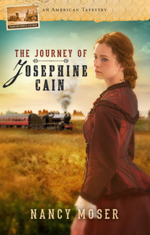 The Journey of Josephine Cain Book Review