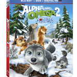 Alpha and Omega 2 DVD Review