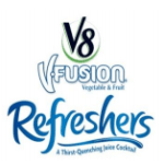Quench Your Thirst with V8 V-Fusion® Refreshers #V8Refreshers