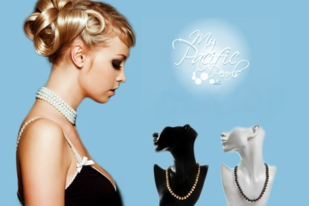 Give the Gift of Elegance with My Pacific Pearls