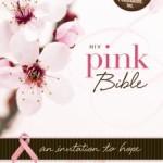 NIV Pink Bible: An Invitation to Hope
