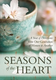 Seasons of the Heart Devotional