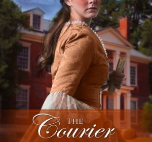 The Courier of Caswell Hall Book Review