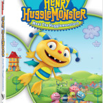Meet The Hugglemonsters on DVD 1/14/14