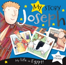 Tommy Mommy My Story: Joseph & David Review