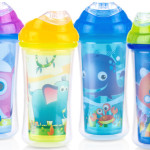 Nuby Clik-it™ No Spill™ Insulated Cool Sipper™ Review