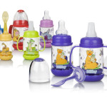 Nuby Infant Feeding Set Review