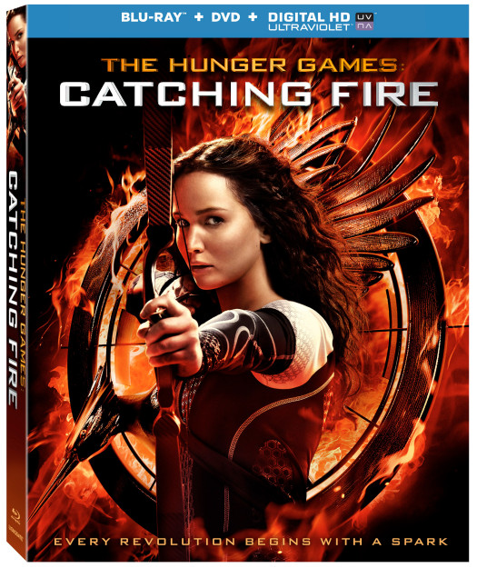 Hunger Games Catching Fire Clips