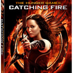 The Hunger Games: Catching Fire Release Date – March 7th